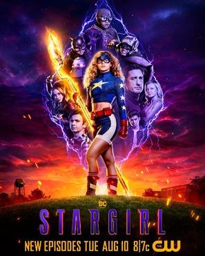 """""""Stargirl"""""""
