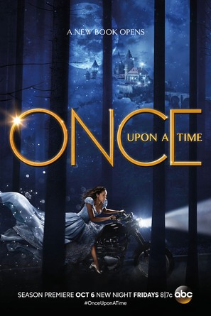 """Once Upon a Time"" - Movie Poster (thumbnail)"