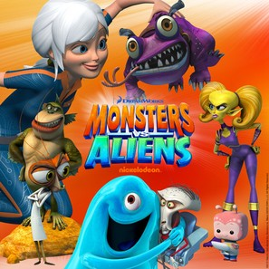 """Monsters vs. Aliens"""