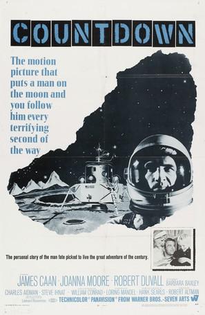 Countdown - Movie Poster (thumbnail)