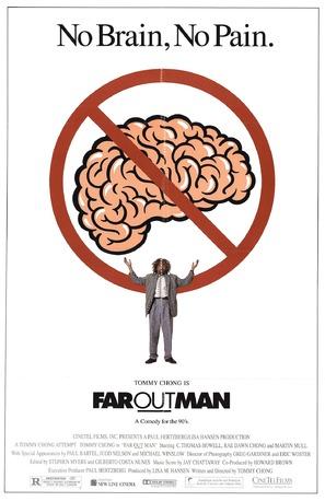 Far Out Man - Movie Poster (thumbnail)