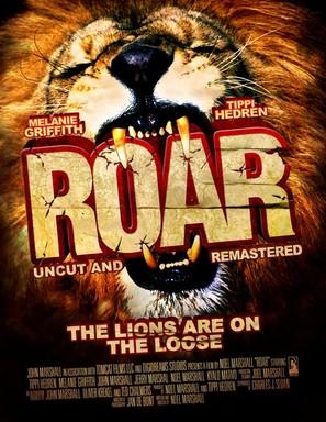 Roar - Movie Poster (thumbnail)