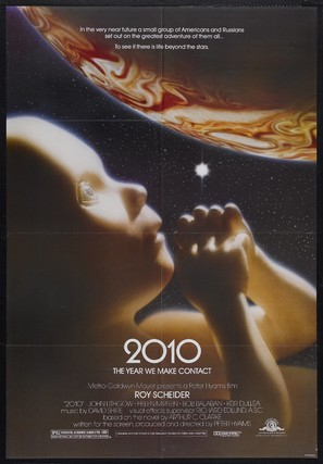 2010 - Movie Poster (thumbnail)