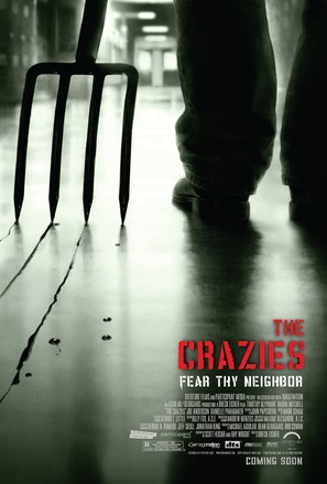 The Crazies - Movie Poster (thumbnail)