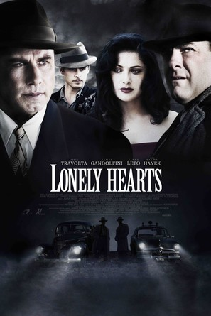 Lonely Hearts - poster (thumbnail)