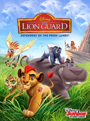 """The Lion Guard"""