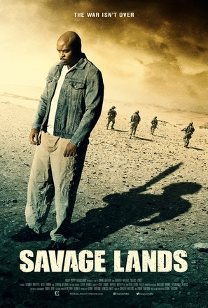 Savage Lands - Movie Poster (thumbnail)