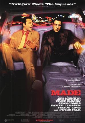 Made - Movie Poster (thumbnail)