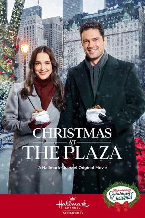 Christmas at the Plaza - Movie Poster (thumbnail)