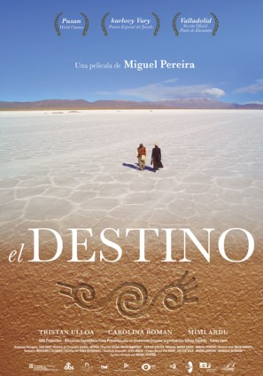 Destino, El - Spanish Movie Poster (thumbnail)