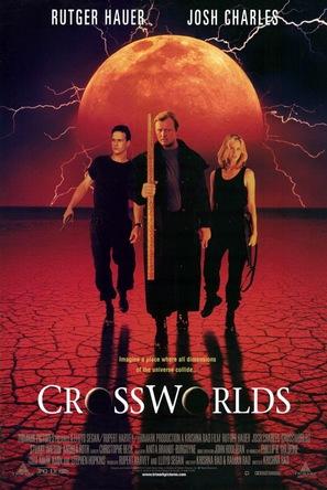 Crossworlds - Movie Poster (thumbnail)