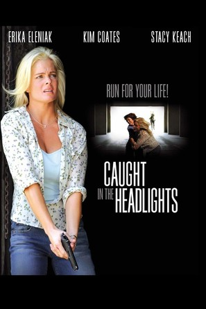 Caught in the Headlights - Canadian Movie Poster (thumbnail)