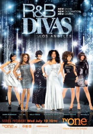 """R&B Divas: Los Angeles"""