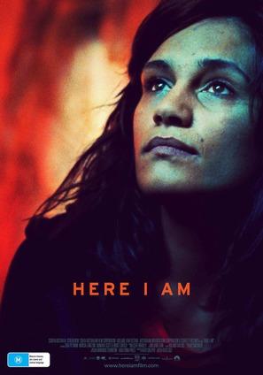 Here I Am - Australian Movie Poster (thumbnail)