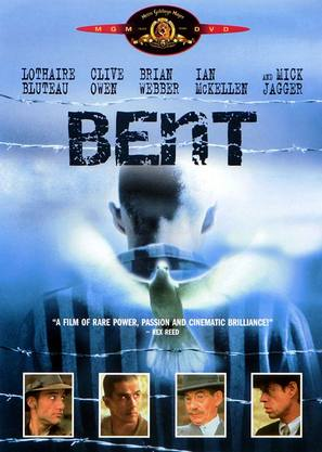 Bent - poster (thumbnail)