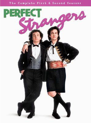 """""""Perfect Strangers"""" - DVD movie cover (thumbnail)"""