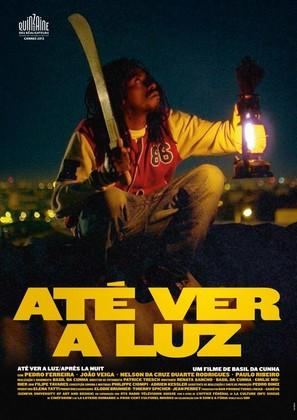 Até Ver a Luz - Portuguese Movie Poster (thumbnail)