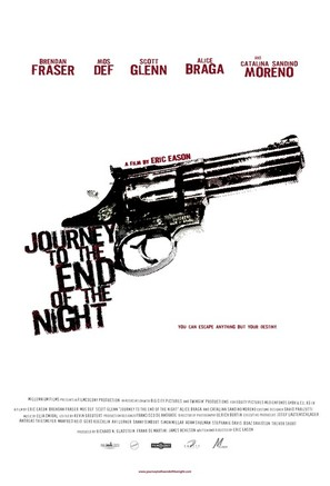Journey to the End of the Night - Theatrical poster (thumbnail)