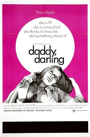 Daddy, Darling - Movie Poster (thumbnail)