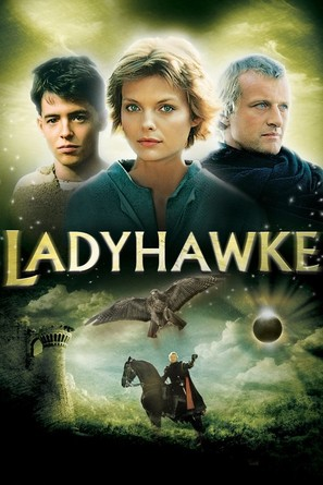Ladyhawke - Movie Cover (thumbnail)