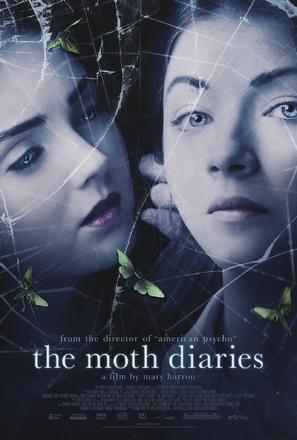 The Moth Diaries - Movie Poster (thumbnail)