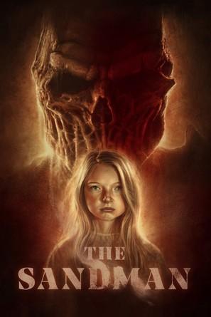 The Sandman - Movie Poster (thumbnail)
