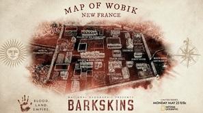 """""""Barkskins"""""""