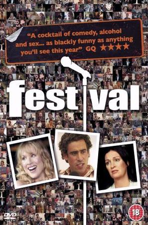 Festival - British Movie Cover (thumbnail)