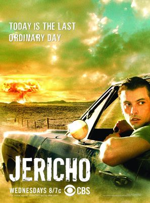 """Jericho"" - poster (thumbnail)"