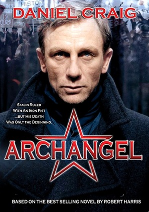 Archangel - DVD movie cover (thumbnail)