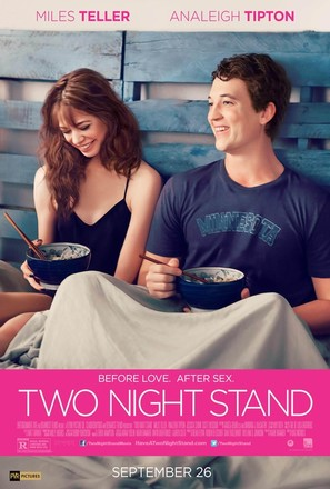 Two Night Stand - Movie Poster (thumbnail)