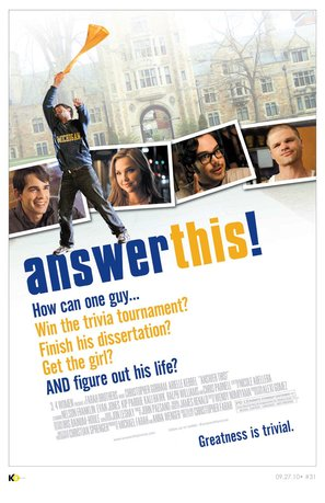 Answer This! - Movie Poster (thumbnail)
