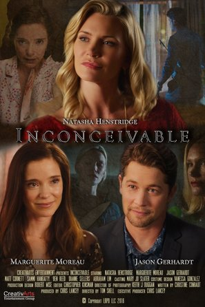 Inconceivable - Movie Poster (thumbnail)