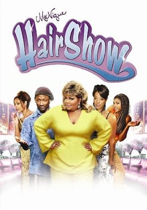 Hair Show - poster (thumbnail)