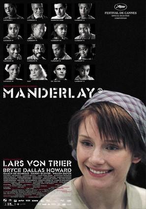 Manderlay - Movie Poster (thumbnail)