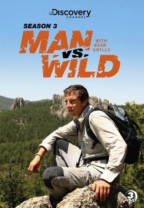 """Man vs. Wild"" - Movie Cover (thumbnail)"