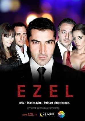"""""""Ezel"""""""