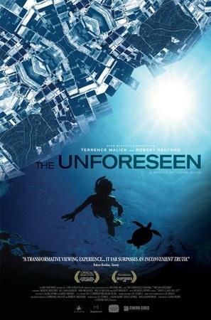 The Unforeseen - poster (thumbnail)