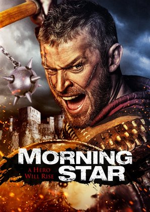 Morning Star - DVD cover (thumbnail)