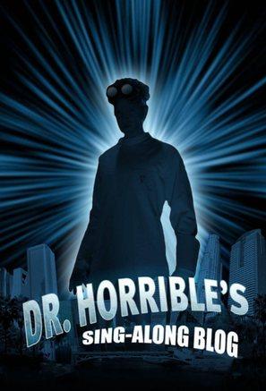 """Dr. Horrible's Sing-Along Blog"" - Movie Poster (thumbnail)"