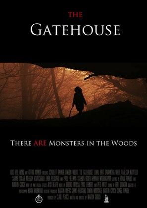The Gatehouse - British Movie Poster (thumbnail)