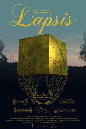 Lapsis - Movie Poster (thumbnail)