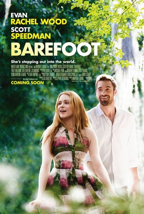 Barefoot - Movie Poster (thumbnail)
