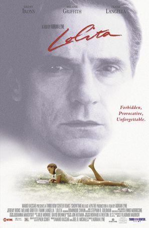 Lolita - Movie Poster (thumbnail)