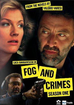 """""""Nebbie e delitti"""" - DVD cover (thumbnail)"""