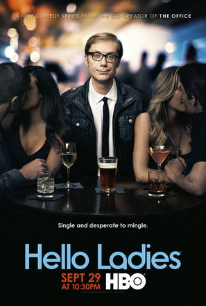 """""""Hello Ladies"""" - Movie Poster (thumbnail)"""
