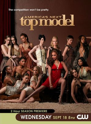 """America's Next Top Model"" - poster (thumbnail)"