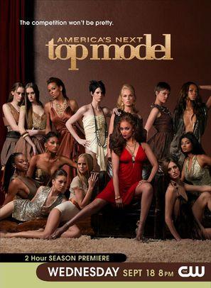 """America's Next Top Model"" - poster (thumbnail)"