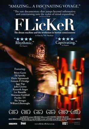 Flicker - Movie Poster (thumbnail)