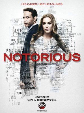 """Notorious"" - Movie Poster (thumbnail)"